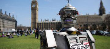 Digital battlegrounds: The war between big tech, consumers, and regulators