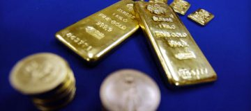 Is this the start of a new downtrend for gold?