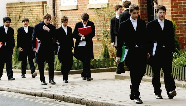 DEBATE: With Labour's plans to scrap private schools, should the state have a monopoly on providing education?
