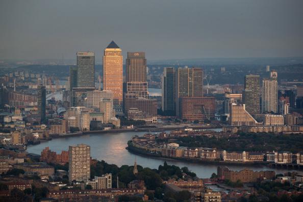London tightens grip on FX market in three years since Brexit vote