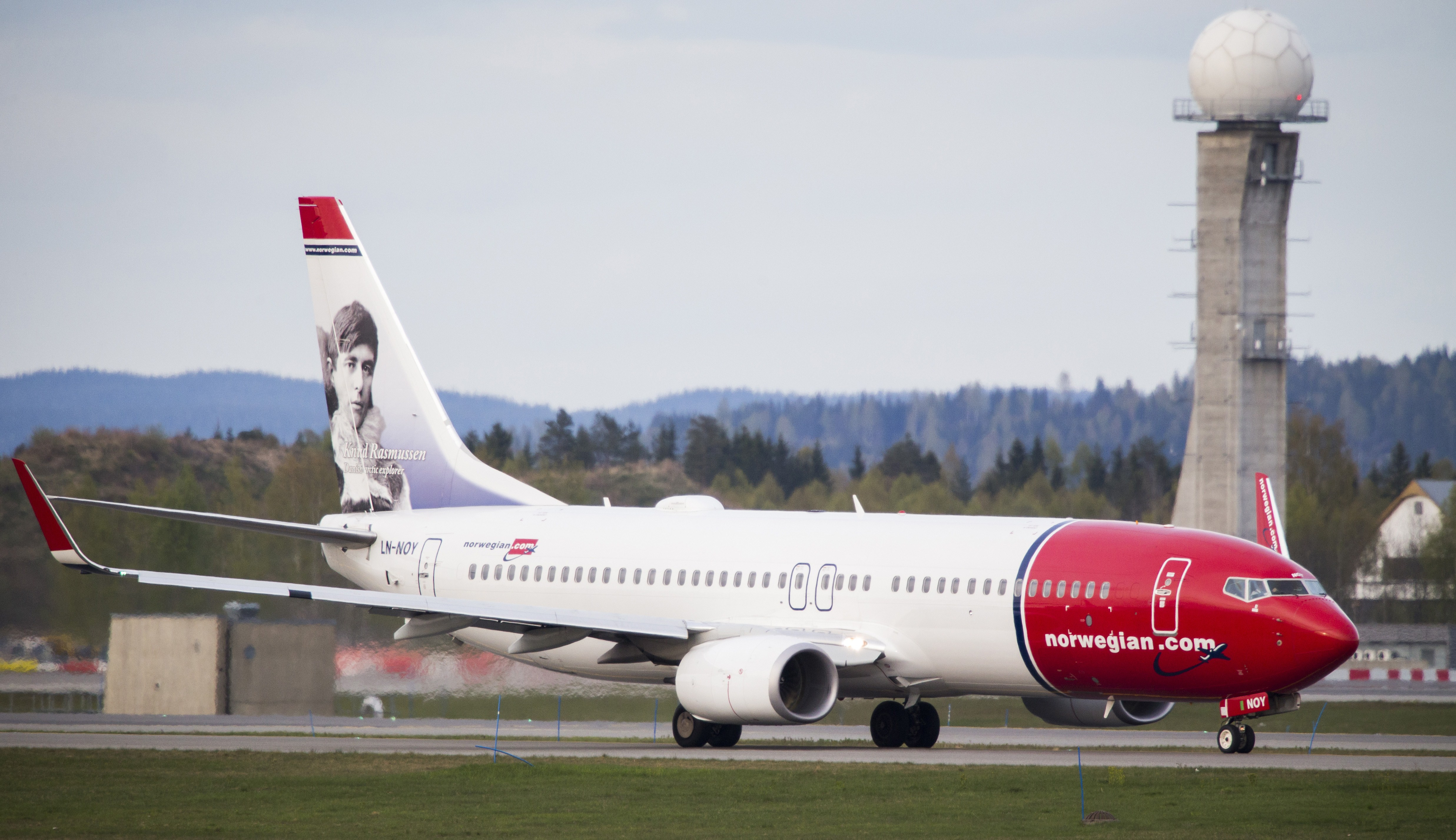 Norwegian Air no longer expects to fly Boeing 737 Max this year