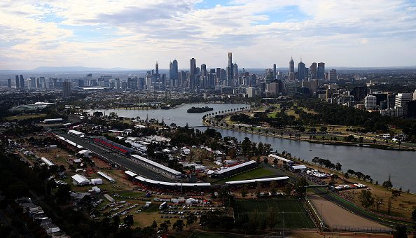 Liberty Media face logistical nightmare with swelling F1 calendar