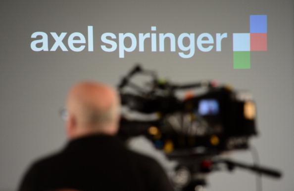 Axel Springer cuts revenue guidance as it announces restructuring plan - CityAM