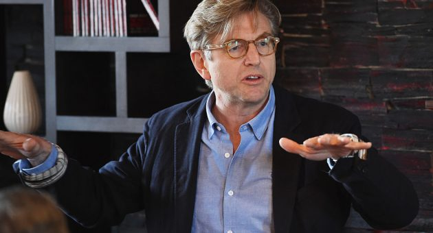 WPP appoints former Unilever ad chief Keith Weed to board