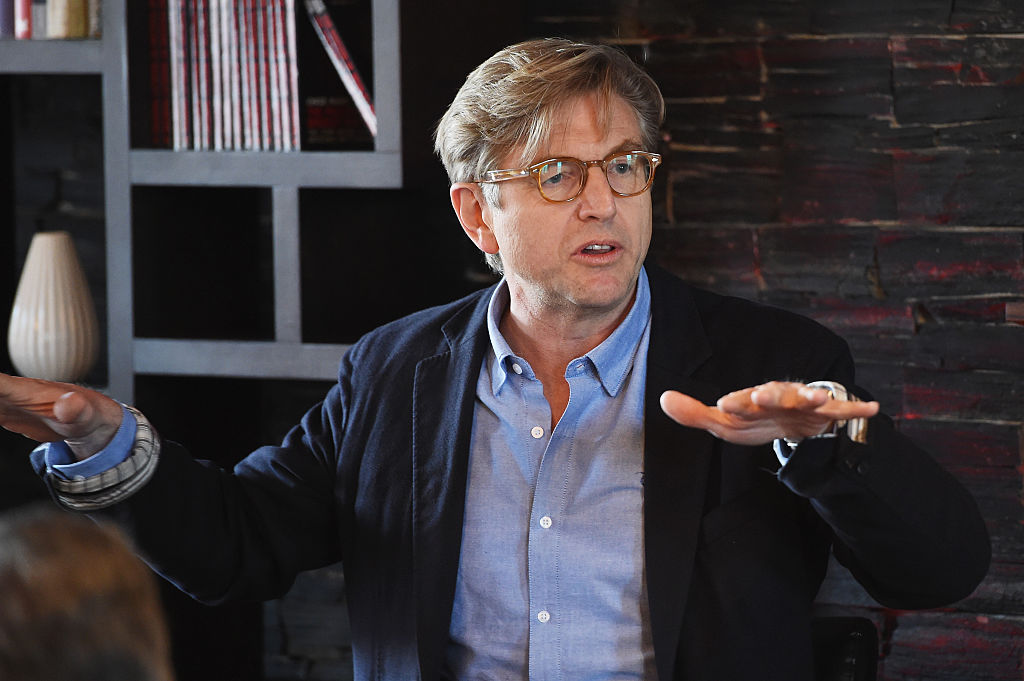 WPP appoints former Unilever ad chief Keith Weed to board - CityAM