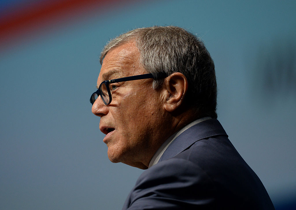 Sorrell's S4 Capital sees earnings slip amid rapid expansion