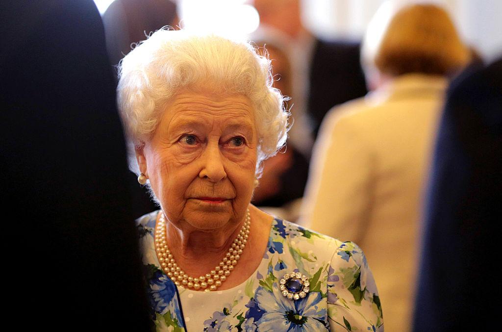 'Displeasure' at Buckingham Palace over Cameron revelations - CityAM