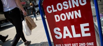 How business rates reform can thwart the retail apocalypse