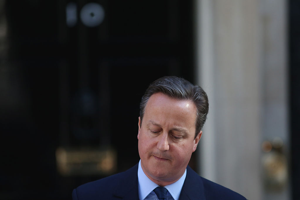 DEBATE: Will David Cameron be remembered for anything other than Brexit?