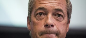 Brexit Party leader Nigel Farage will run for Commons seat at next General Election