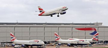 IAG warns the British Airways strikes will hit its bottom line