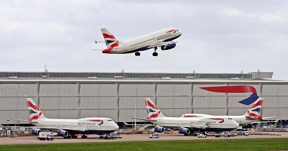 IAG warns the British Airways strikes will hit its bottom line