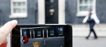 Can't name the UK technology secretary? That's because we don't have one