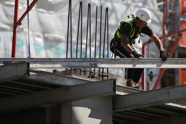 UK unemployment falls again in three months to July