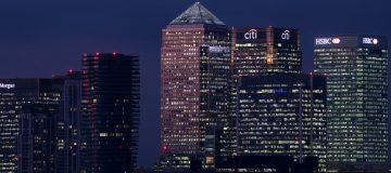 Number of private equity takeovers of UK businesses falls 12 per cent