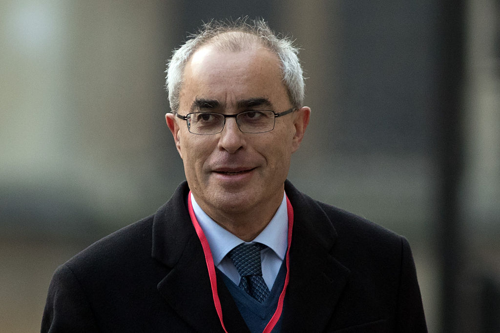 Pannick stations: Battle lines drawn in Supreme Court case - CityAM