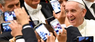 Ex-communication: Pope warns Silicon Valley against 'barbarous' AI