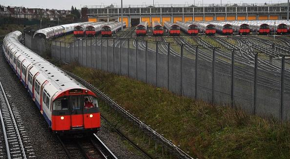 Tube travel plunges 70 per cent amid London coronavirus outbreak