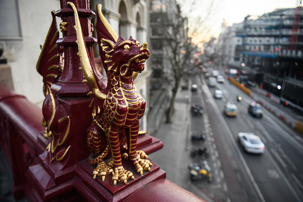 The Dragon Awards celebrate the London firms working towards a fairer society - CityAM