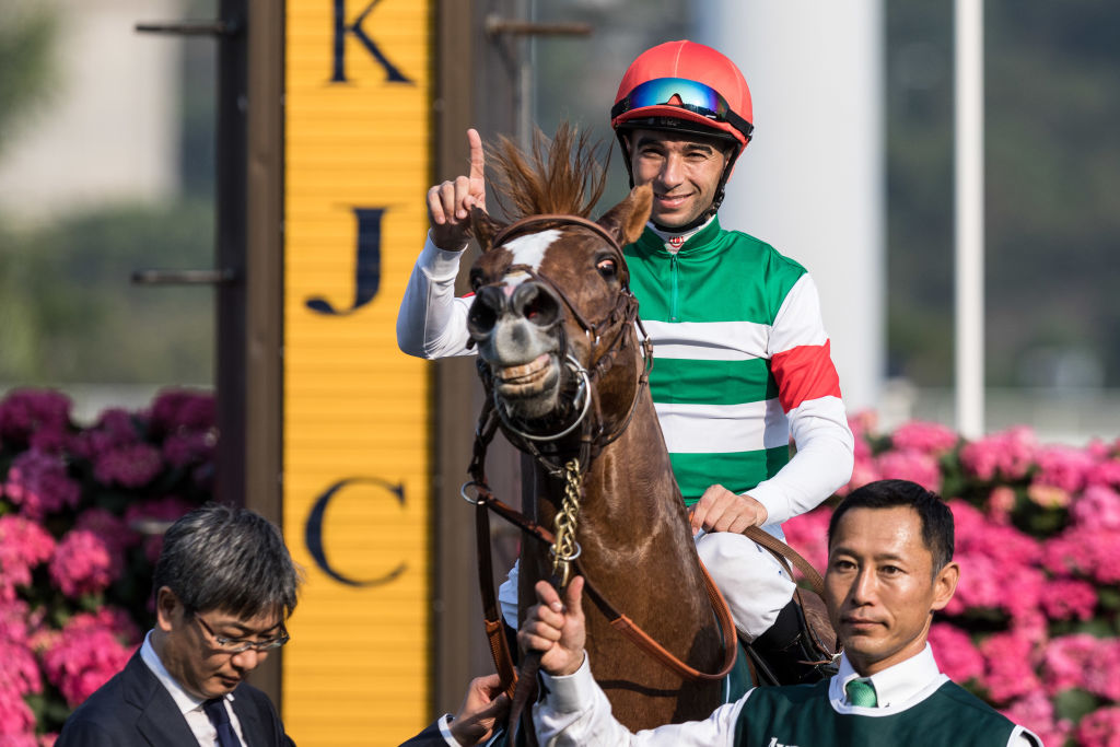 Hong Kong Betting Tips: Moreira's mount looks the Perfect Play at the Valley