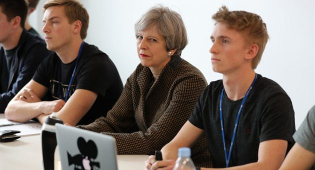 Theresa May's rule change kicked foreign graduates like me out – now Boris is reversing the injustice