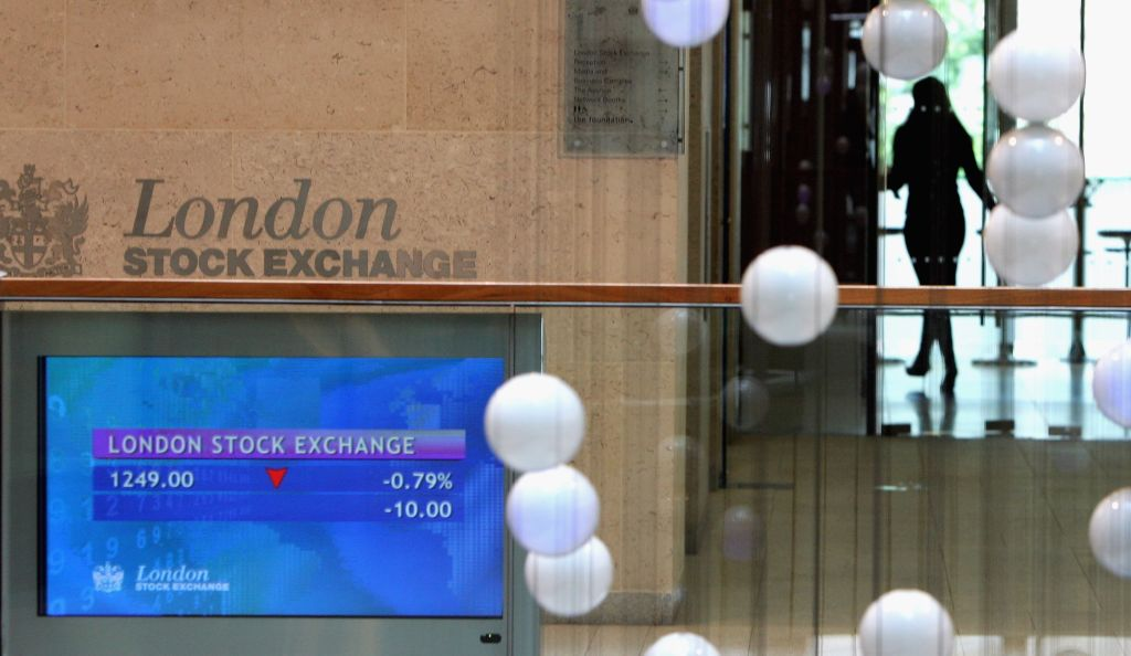 Chill out about Hong Kong's bid for the London Stock Exchange