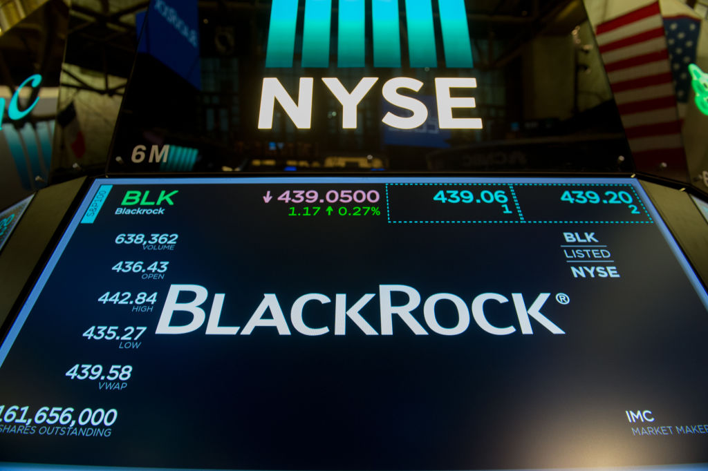 Blackrock says Federal Reserve rate cut should have been 'bolder' - CityAM