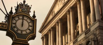 Boris Johnson's former advisor Gerard Lyons misses Bank of England governor shortlist