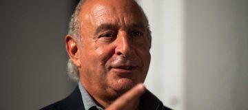 Sir Philip Green's Arcadia reveals huge losses amid CVA controversy