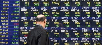 Asian stocks rally as US-China trade war talks return