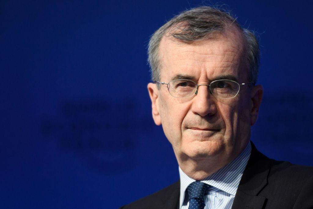 ECB's Villeroy hints at closer EU integration after Brexit