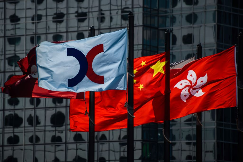 Hong Kong bourse proposes £32bn merger with London Stock Exchange