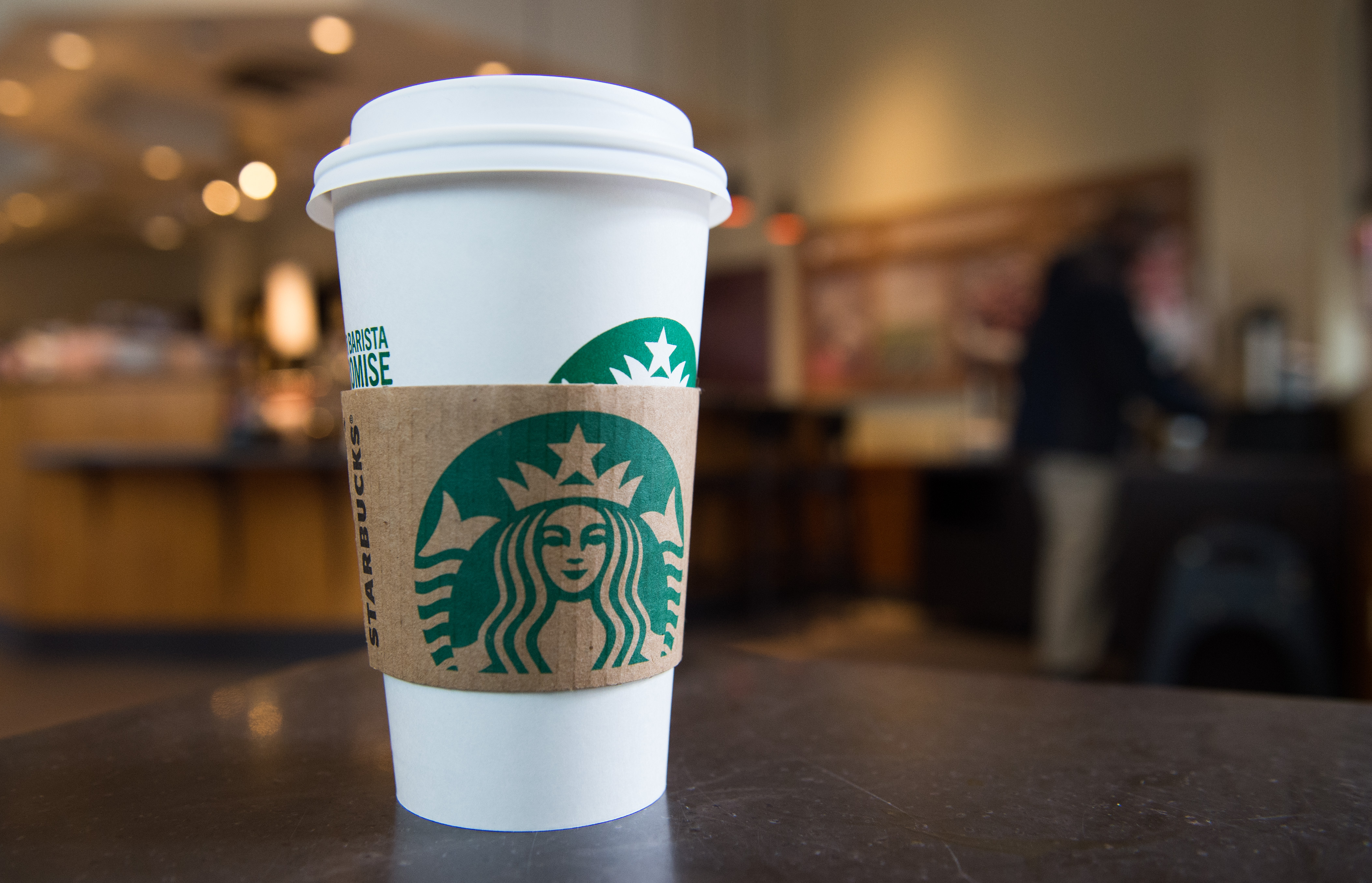 Starbucks rolls out coffee delivery service in UK