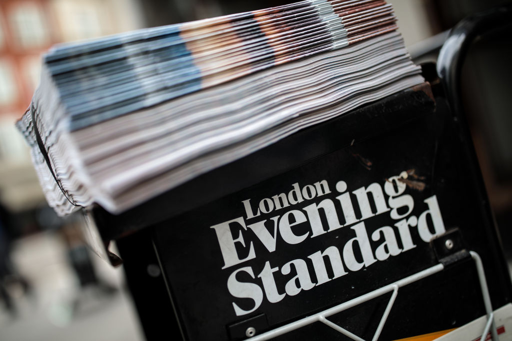 Government drops probe into Saudi investments in Evening Standard and Independent
