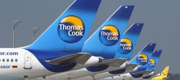 Thomas Cook 'scrambles to seal rescue deal' amid bondholder concerns