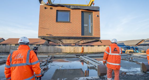 Modular housing: Four common buyers' questions answered