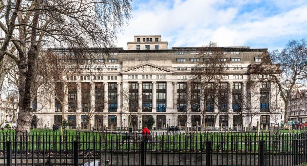 Camden Market owner Labtech buys Grade II-listed Holborn building for £300m