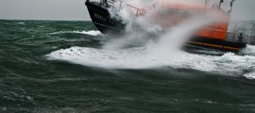 By standing up to its critics, the RNLI turned the tide