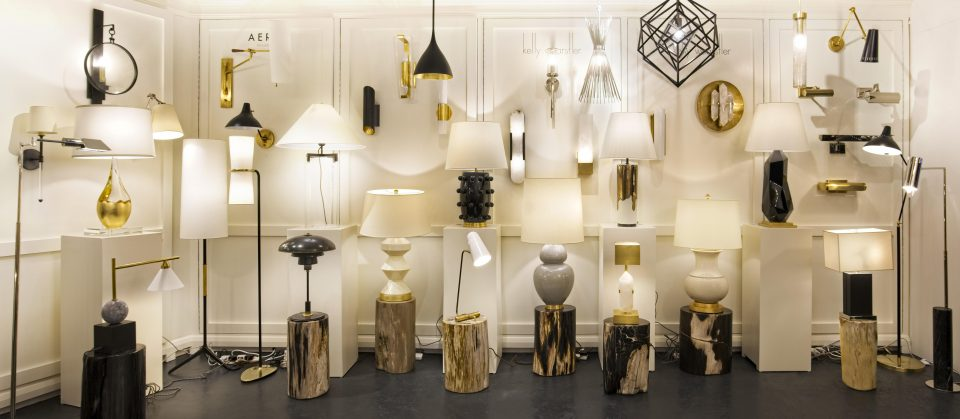 Let there be light: The top lighting trends from this autumn's design shows - CityAM
