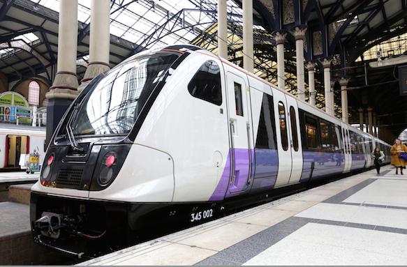 Crossrail: TfL to run Paddington to Reading trains from December