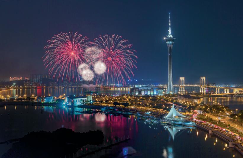 The magic of Macao - CityAM