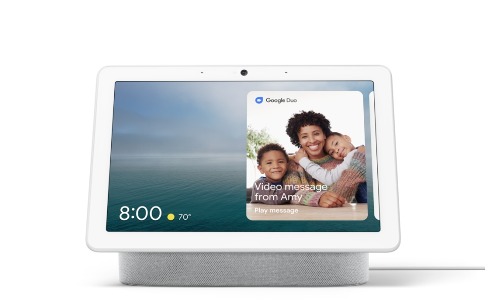 Google Nest Hub Max review: The best smart home hub you can buy