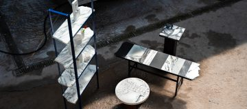 GoodWaste: The graduate designers creating unique homewares from scavenged marble