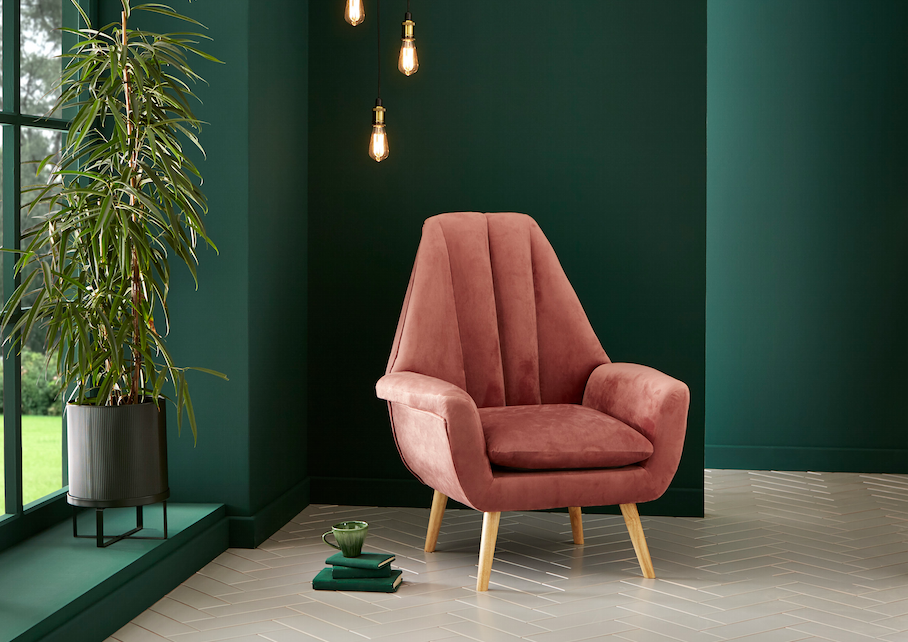 Interiors: This on-trend shade could be the next millennial pink - CityAM