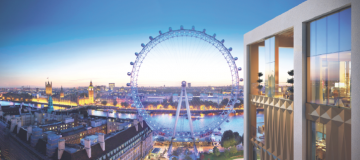 Focus on: Living by the River Thames