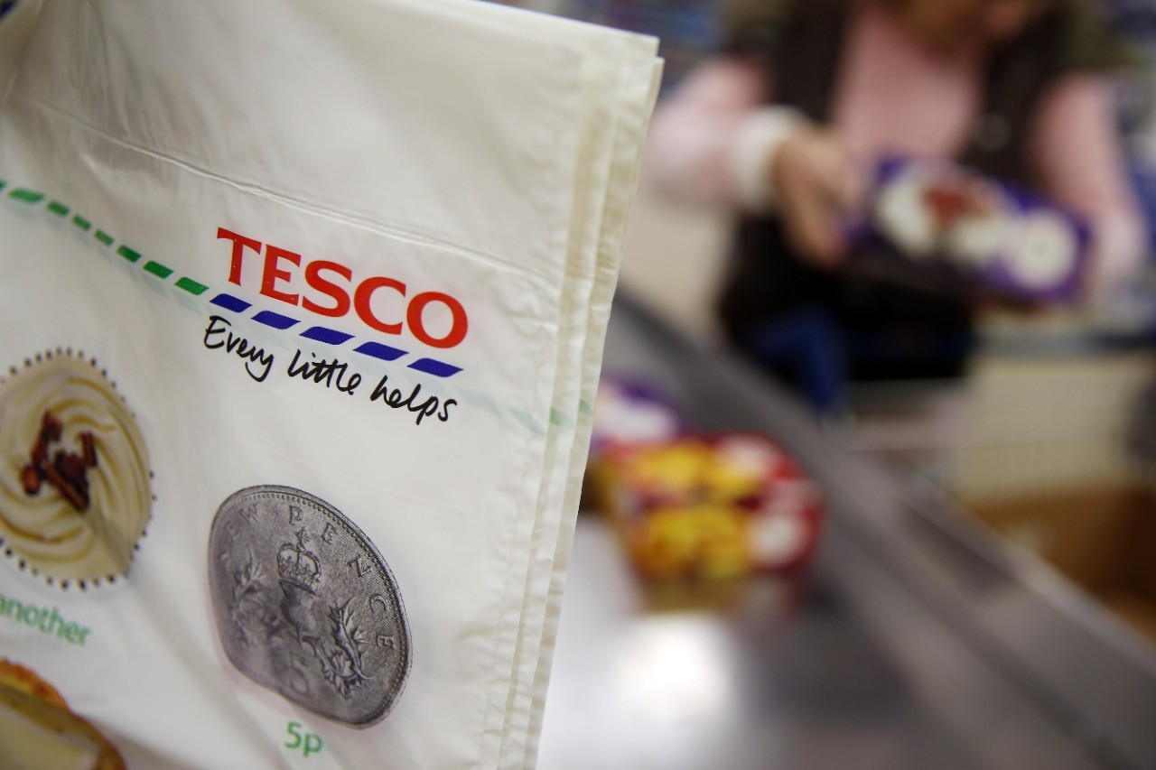 Will Tesco's earnings drive further share price gains?