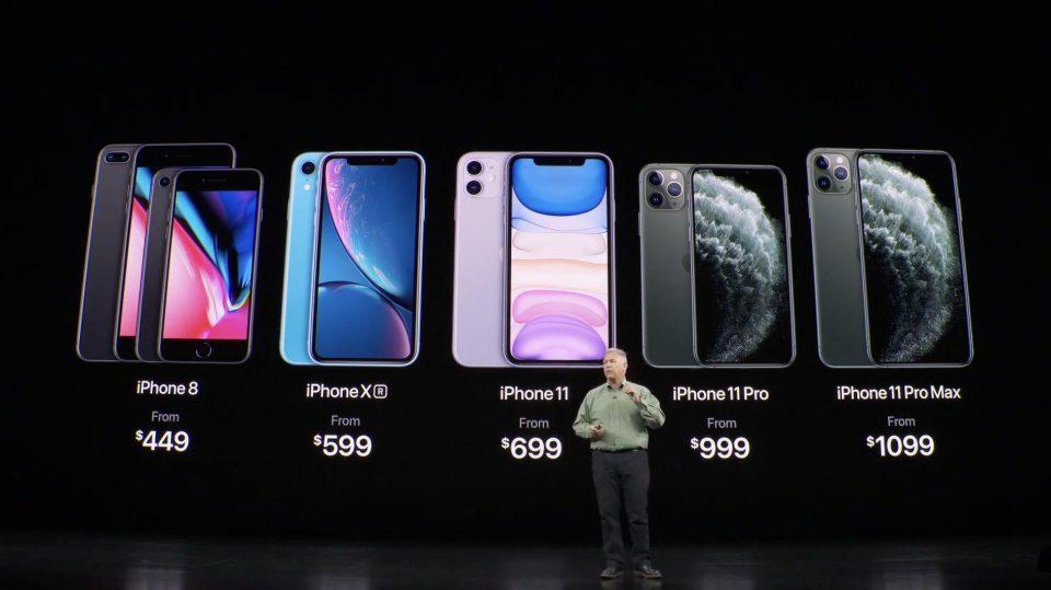 Apple keynote 2019: Everything from inside the Steve Jobs
