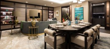 Inside Mayfair's 'most luxurious' rental home – yours for £30,000 a month