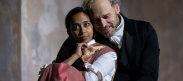 A Doll's House at Lyric Hammersmith review: Ibsen classic rejuvenated by relocation to India
