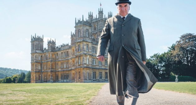 Downton Abbey film review: If you're a fan of period dramas, this may be your Avengers